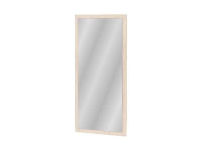 Зеркало Кэри голд млечный дуб 478х25х1000