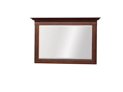 Зеркало Лючия 195 дуб оксфорд 900х600