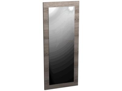 Зеркало Ханна ПХ-9 450х20х1090 Ясень Таормино