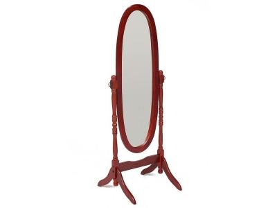 Зеркало Ny-4001 Вишня